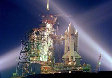 ilk uzay mekiği columbia uzay mekiği
