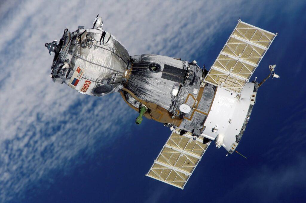 uzay mekiği nedir - uzay mekiği yardımı ile gönderilen uydu