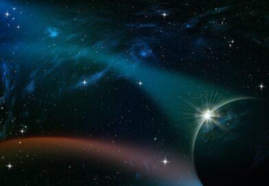 uzay nedir uzayın içinde neler var, yıldızlar