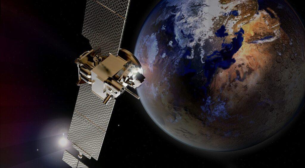 uzay sondası ne zaman icat edildi