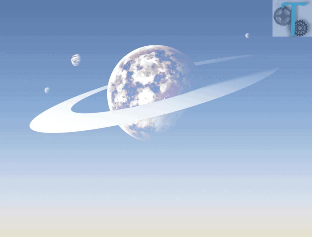 halkası en belirgin olan gezegen Satürn