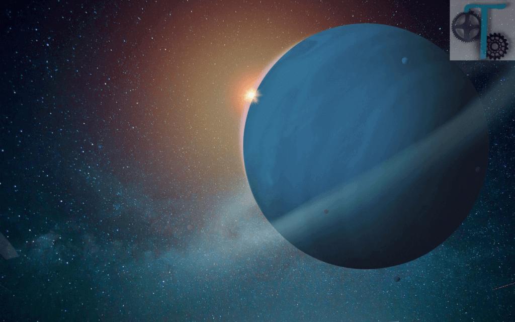 Uranüs'ün halkaları