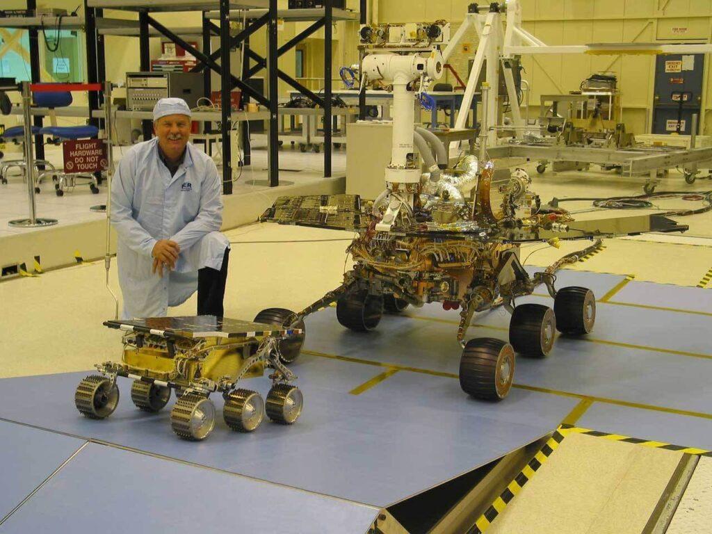 Uzaya gönderilecek uzay araçları- uzay sondası nedir