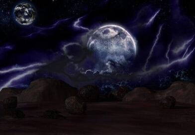 Uzaymanzarası