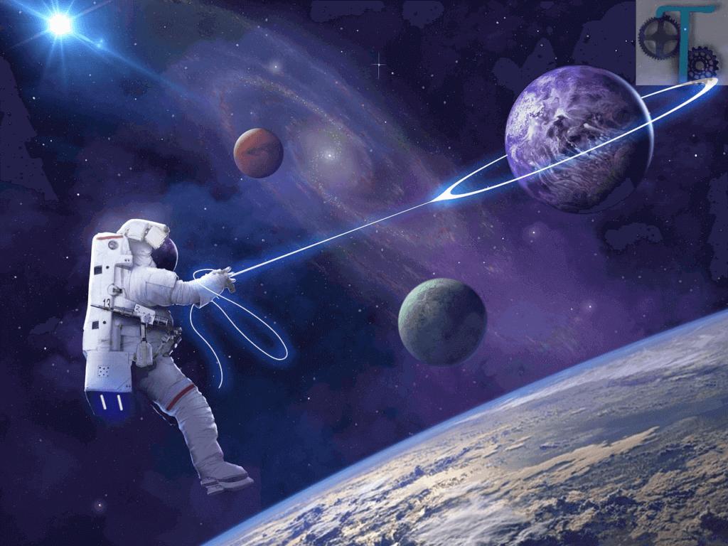 Halkası olan gezegenler hangileridir - Astronot ve gezegenler